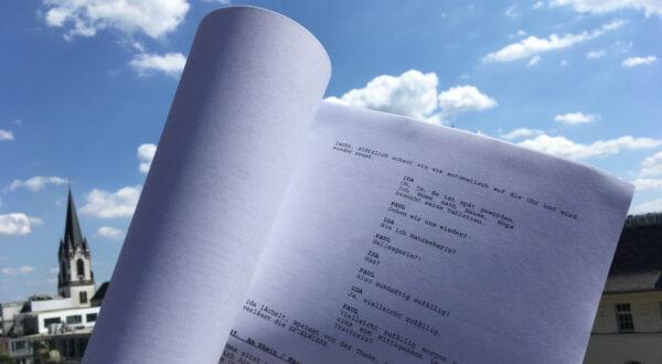Script Consulting